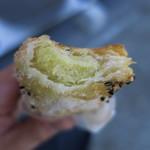なべかま本舗 - 金時いもパイ