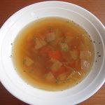 NS - ゴロゴロ野菜のスープ