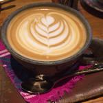 サザ コーヒー - ラテ