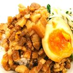 光琳 - 台湾風豚丼