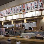 回転寿し トリトン - 回転寿し トリトン 東京ソラマチ店
