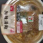 セブンイレブン - 料理写真:酸辣湯麺 460円