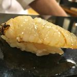 鮨 福萬 - 油目