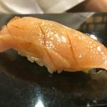 鮨 福萬 - 金目鯛