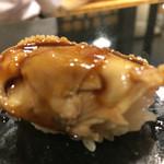 鮨 福萬 - 煮はまぐり