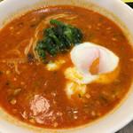 66066443 - 坦々麺(大辛)