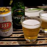 66067922 - ベトナム麦酒 2種