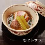 京甲屋 - 体の芯からほっこりと温かくなる『温物』