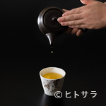 Salon de KANBAYASHI - 急須でお茶を淹れる体験を、気軽に味わえる