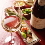 京料理 木乃婦 - 京料理とワインのマリア―ジュを提案した先駆者