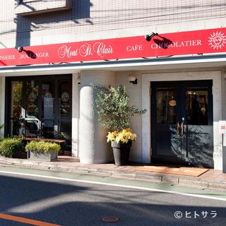 かつて辻口シェフが自らの決意を固めた、南仏の丘の名前のお店