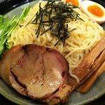純こくラーメン ずんどう屋 - 麺