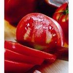 ピザーラエクスプレス - 契約農家から購入した新鮮野菜を使っています☆