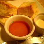 紅茶とお酒の店 teato - スコーン