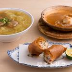フルタ - 全国各地の旬の食材を、シンプルに最大限にいかした料理