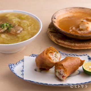 全国各地の旬の食材を、シンプルに最大限にいかした料理