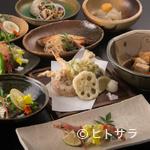 福ずし - バラエティ豊かな一品料理や飲み放題で盛り上がる宴会
