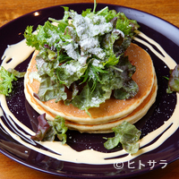 +f - ヤマトポークラグー&チェダーチーズ