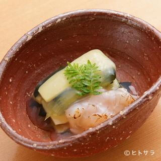 上質な雰囲気とこだわりの料理は、大切な方のおもてなしに最適
