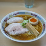 Niboshiiwashiramenen - 料理写真: