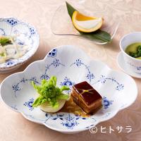 ワキヤ 一笑美茶樓 - 美味しいだけでなく、栄養価も高まる旬の食材を全国から厳選