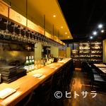 九吾郎ワインテーブル - スタッフに癒されるお店で日々の疲れをリセットし、リフレッシュ