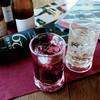 Fesuthibaruandobiahoru - ドリンク写真:ロックワイン