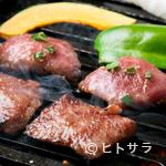 焼肉 不動神 - どこか懐かしく、日本人が好きな「純・日本的焼肉」