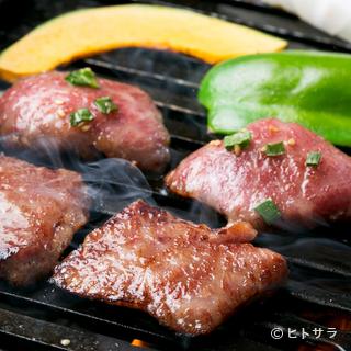 どこか懐かしく、日本人が好きな「純・日本的焼肉」