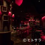 ZAKURO -salon de desire- - 真紅の灯りに照らし出されたVIPスペースでゆったりと!