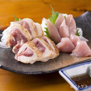 鰻と並ぶ名物料理となった岩手産の「ほろほろ鳥」