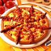 PIZZA-LA EXPRESS - 料理写真:富士急限定ピザ!! トンデミーナ♪