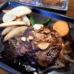 レストラン カミーノ - 熟成フィレステーキ:150g