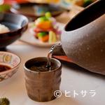 松由 - 新鮮な魚介と淡路島の地酒に舌鼓。贅沢な時間を満喫