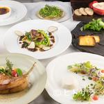 ビストロモンマルトル - 地元沖縄産の豚肉や旬魚など地域で生まれる逸材