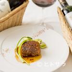 l'adour - 希少な「ソルトブッシュラム」など世界中から買い付ける厳選食材