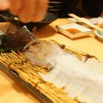 ひょうたん寿司 - レモンきゅー♪