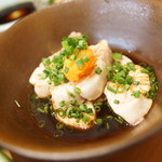 ひょうたん寿司 - 鯛白子