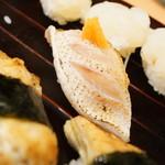 ひょうたん寿司 - のどぐろ