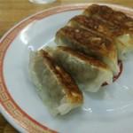 亀戸餃子 本店 -