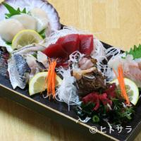 わいわい - 新鮮な魚介と地元食材を使った料理を低価格で提供するお店です。