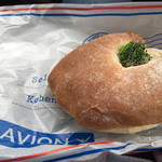 パンのもくば - 料理写真: