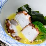 天や - 季節によって変わる味を楽しめる『小鉢』