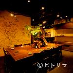 北野坂栄ゐ田 - 旨いお酒と美味しい料理を堪能する至福のひとときを