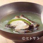 日本料理 櫻川 - 季節ごとの味わいを大切に、選りすぐりの旬の食材を使用