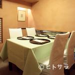 日本料理 櫻川 - 木の温もりが心地よい、純和風の趣き漂う日本料理店