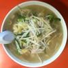 中華料理 成喜 - 料理写真:タンメン大盛
