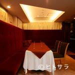 chez MACIO - 東京駅近くでBBQ!様々な味覚を贅沢に味わえるテラス席&個室