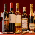 chez MACIO - ワイン好きもうなる珍しいワインのラインナップ