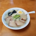 66094284 - 「チャーシュー麺」